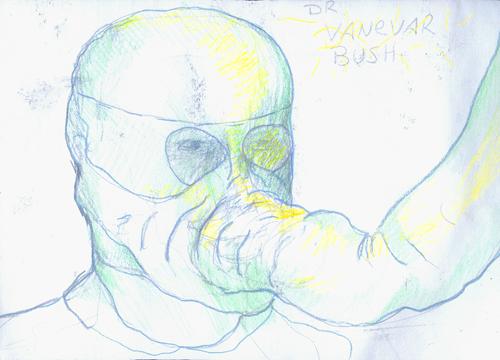 Doctor Vanevar Bush